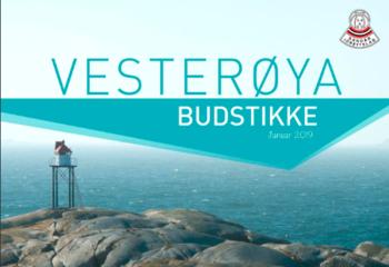 Vesterøya Budstikke 2019