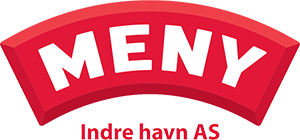 Meny Indre Havn - samarbeidspartner Sandar Idrettslag og Sandarcupen