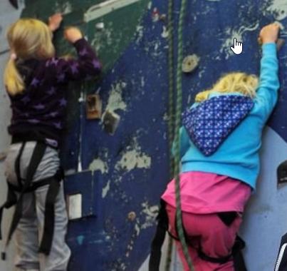 Sandar Idrettslag barneidrett og foreldre og barn