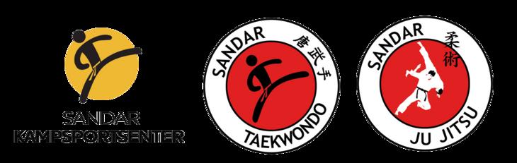 Våre treningsarte - logoer